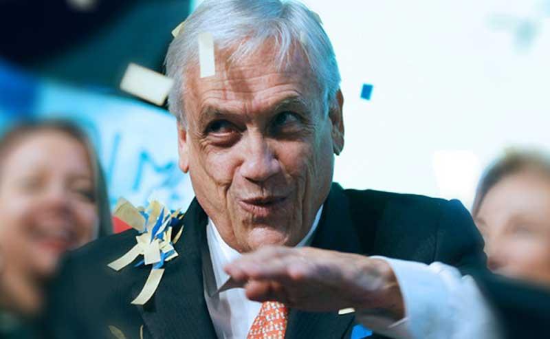 Durante primer gobierno Piñera garantizó  trámites para cumplir polémica cláusula de compraventa de minera Dominga y que sus hijos recibieran 3,2 millones de dólares