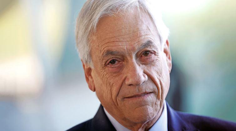 Oposición ingresó acusación constitucional contra Piñera por compraventa de Minera Dominga