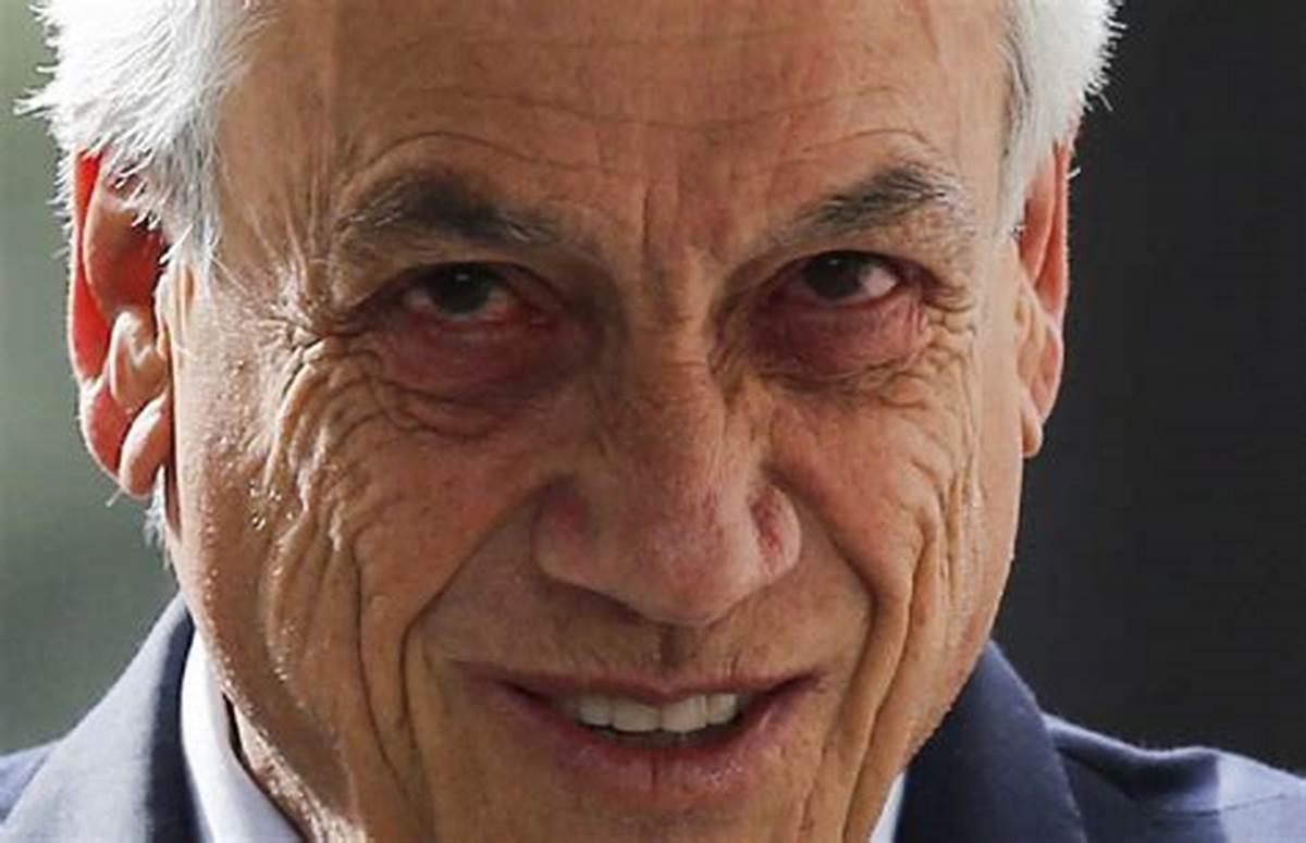 ¡Destitución Ahora! Los 25 escándalos financieros y empresariales de Piñera