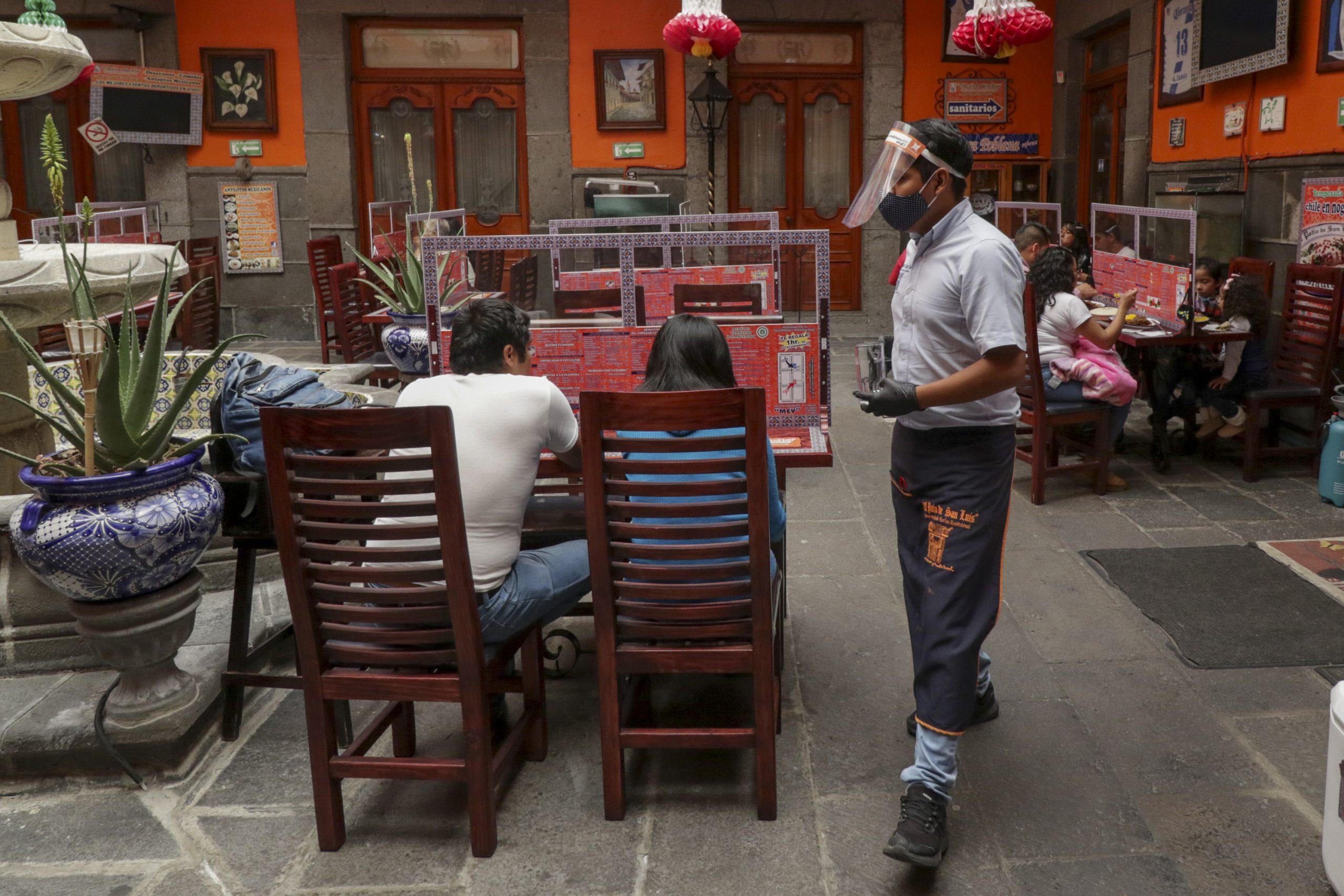 Restaurante Jafet Moz Enfoque