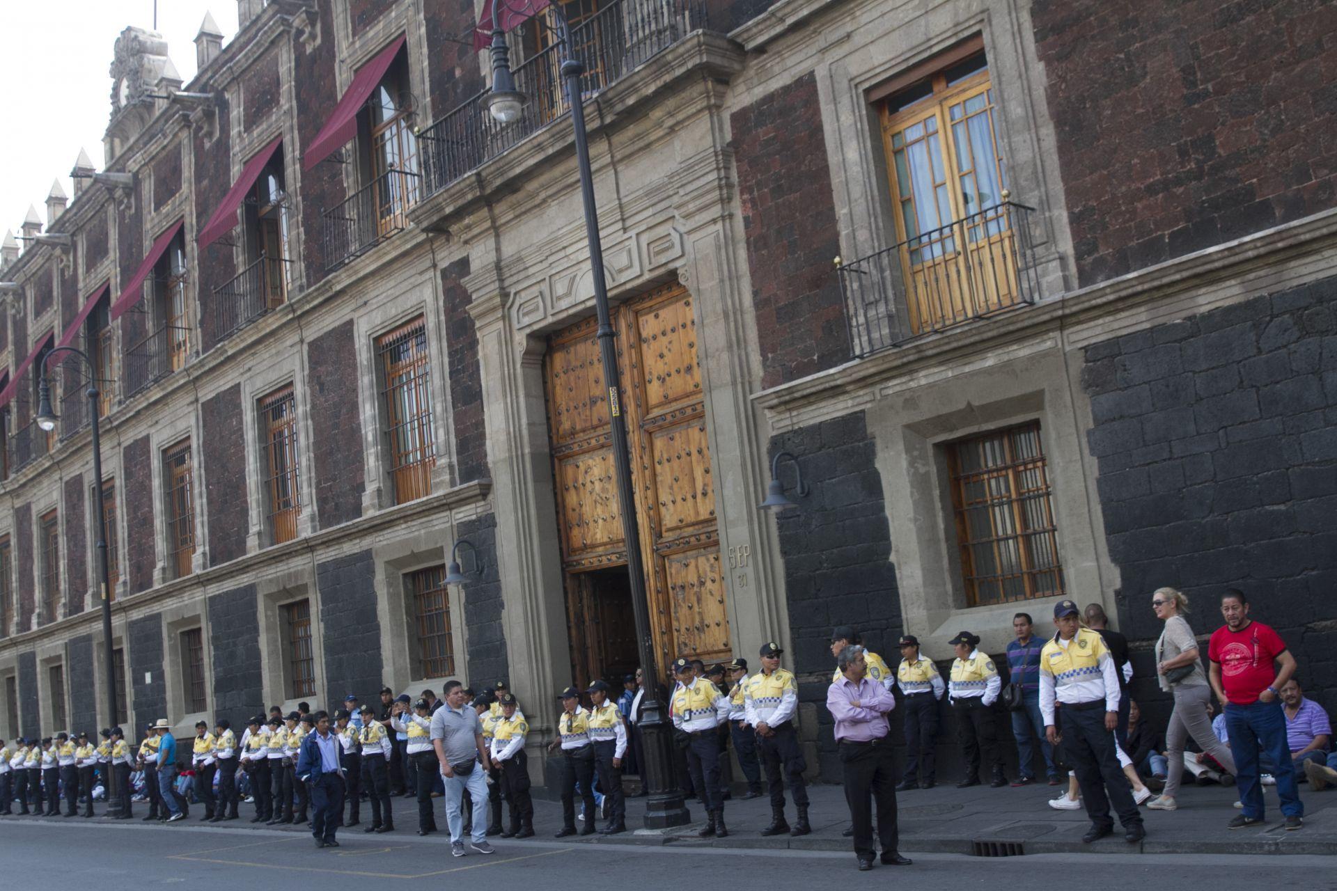 Delfina Gómez y 200 burócratas comenzarán mudanza de la SEP a Puebla