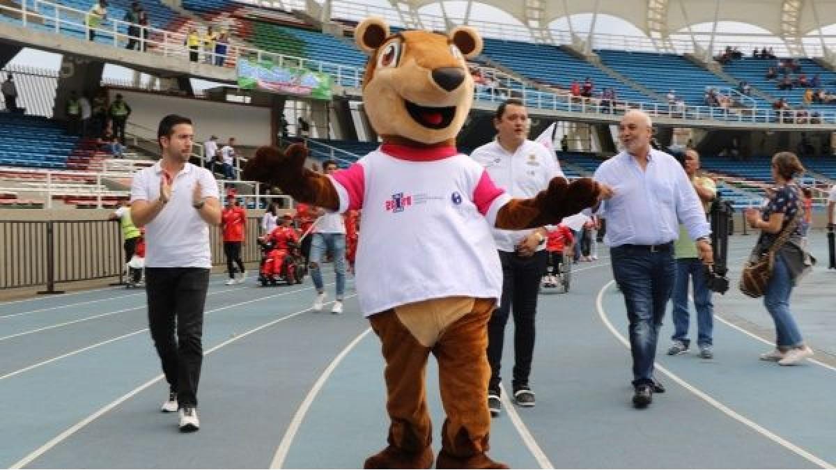 Colombia: Juegos Panamericanos Junior tendrán aforo de público