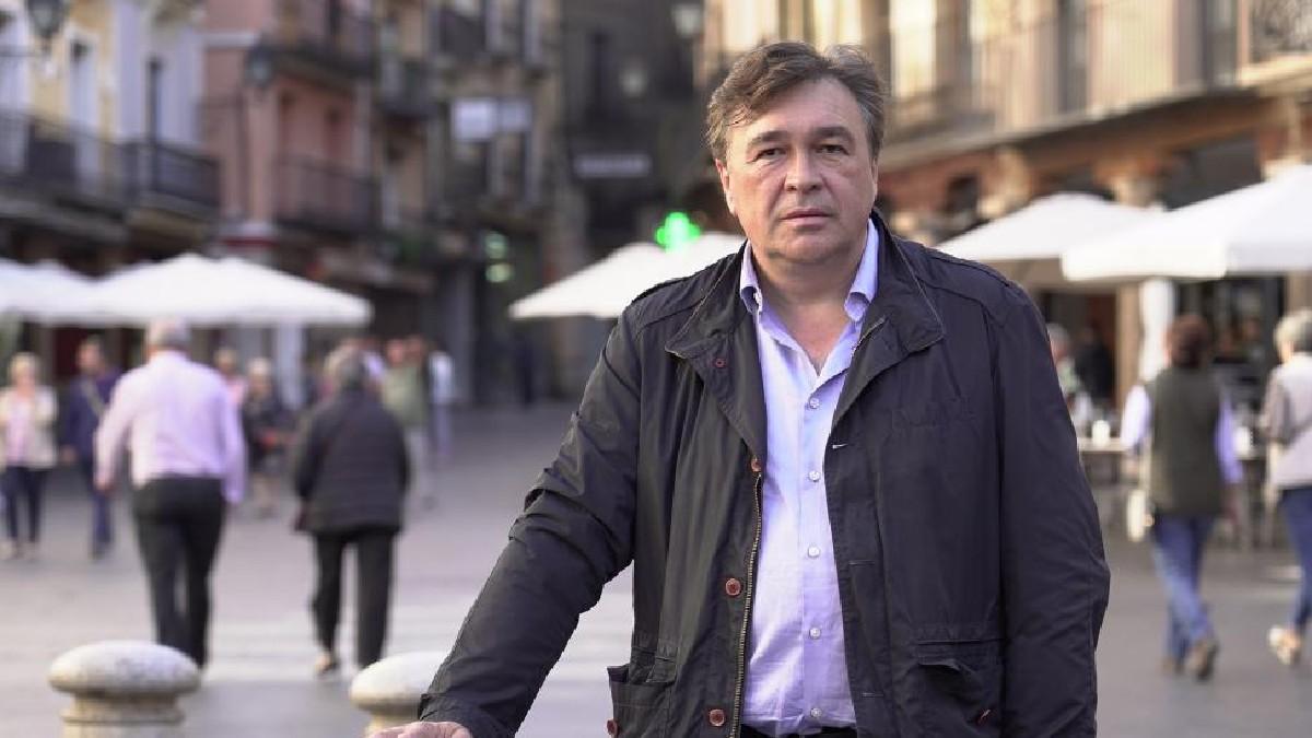 Diputado español Tomás Guitarte: «Estamos comprometidos con garantizar la gobernabilidad, pero queremos que haya voluntad de solucionar los problemas de la despoblación»
