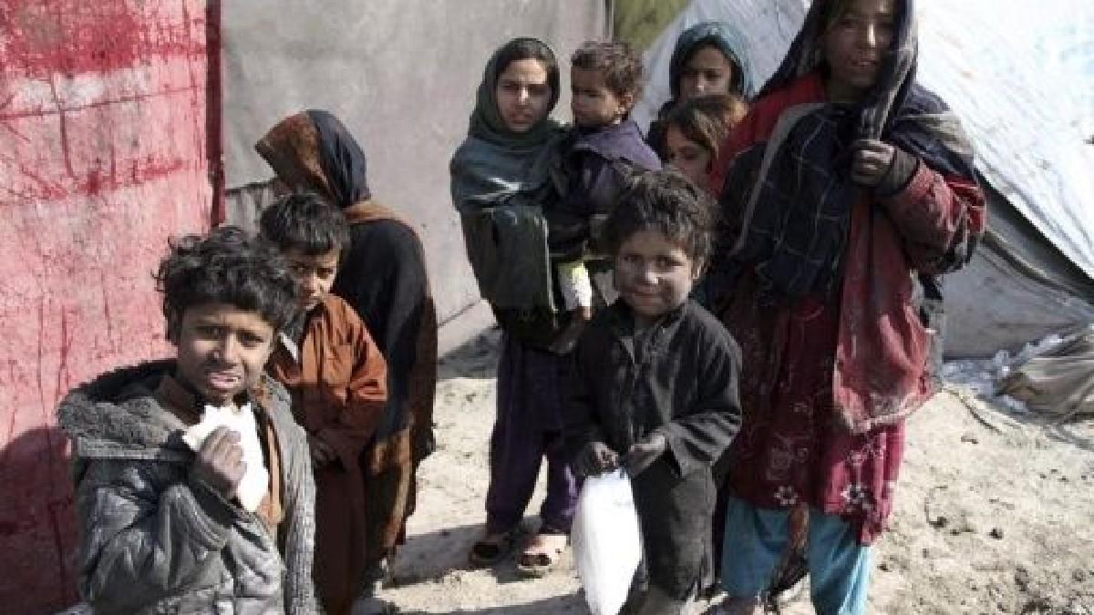 ONU promueve la creación de fondo humanitario para Afganistán