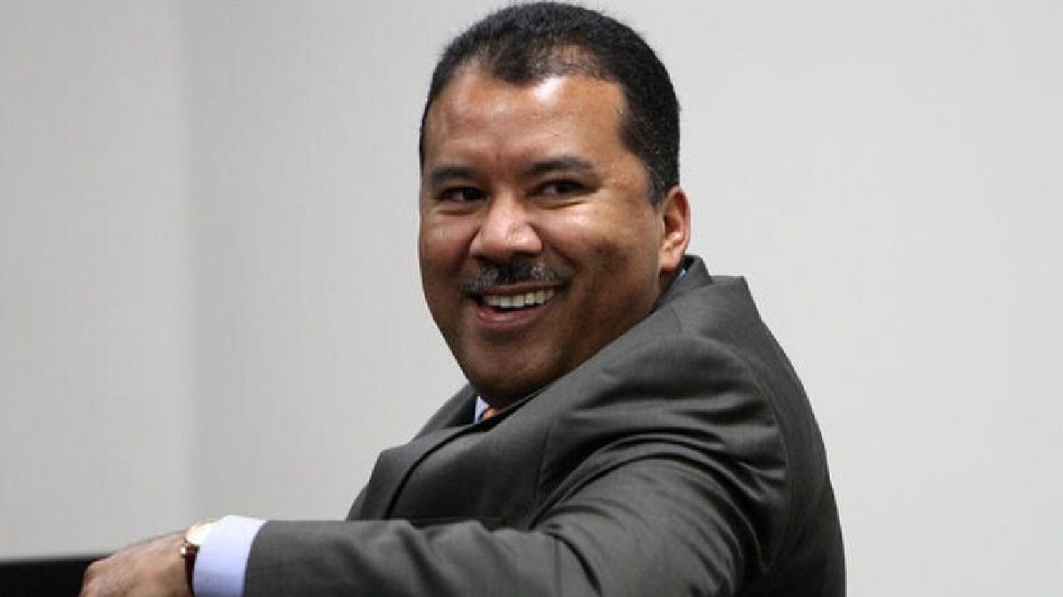 Capturan a gobernador de Colombia José Castillo por nexos con guerrilla ELN