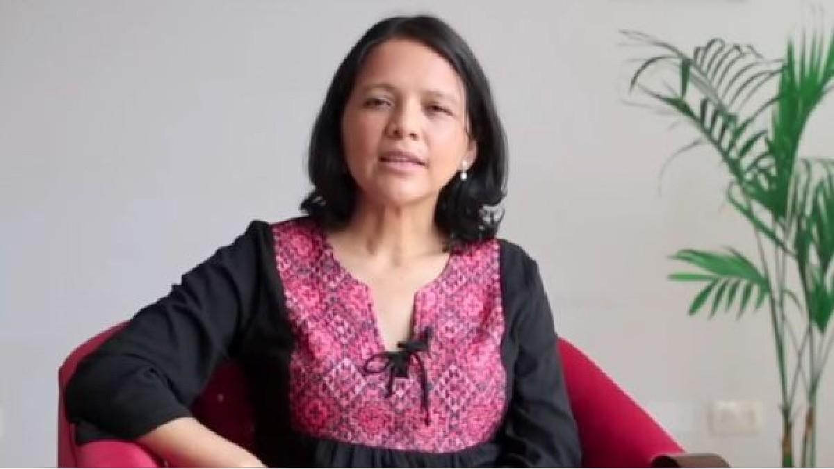 Ministra Anahí Durand: «Hay un sector claramente golpista que tiene representación en el Congreso de Perú y que no está dispuesto a aceptar un gobierno popular»
