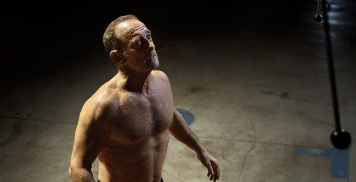 Crítica de cine: 'Titane' (2021), amor de carne y metal