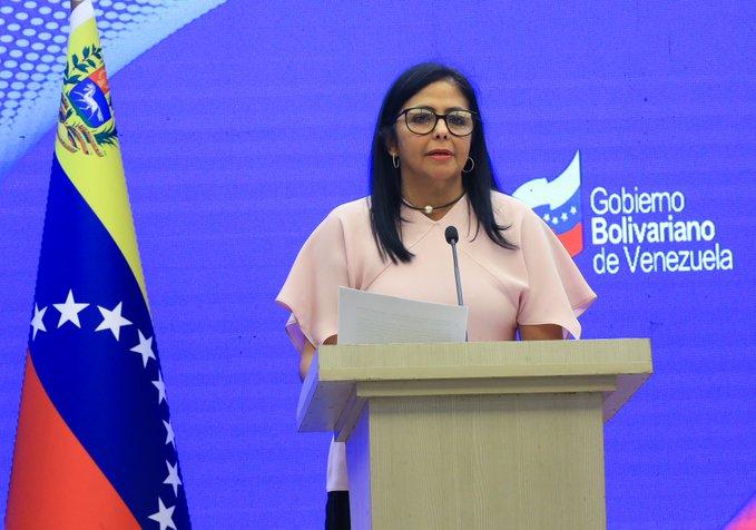 Venezuela solicita a Bachelet su participación activa ante accionar de Colombia contra migrantes
