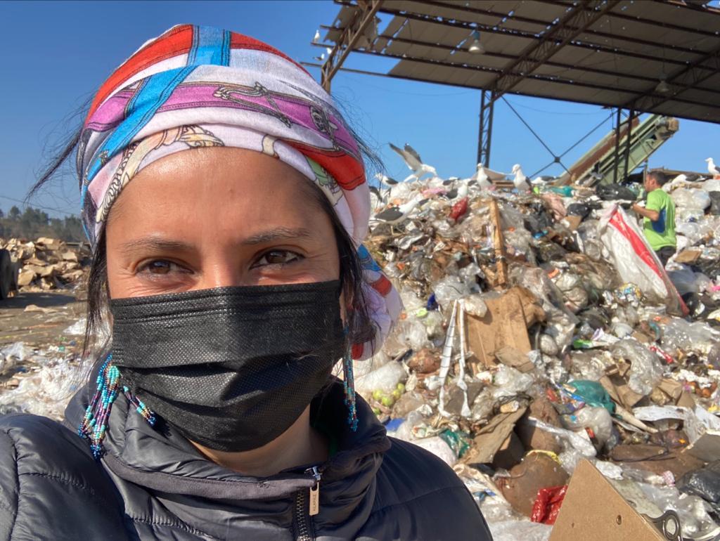 Ambientalista Ximena Ugalde: «Gran inversión ecológica en relleno sanitario de Valparaíso fue inentendiblemente rechazada»