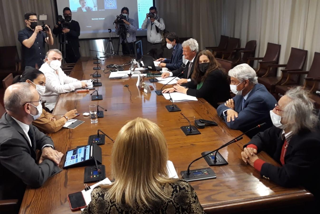 Acusación contra Piñera: Seremis de Coquimbo descartaron presiones en la aprobación de «Dominga»