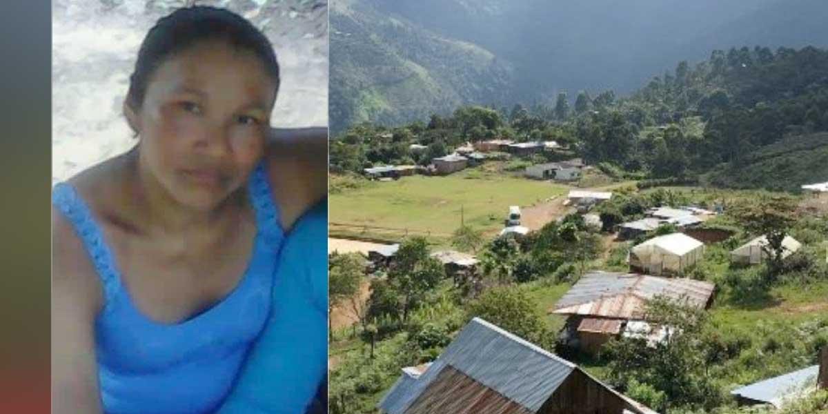 Asesinan a otra firmante del Acuerdo de Paz en Colombia: Hombres armados la interceptaron y le dispararon