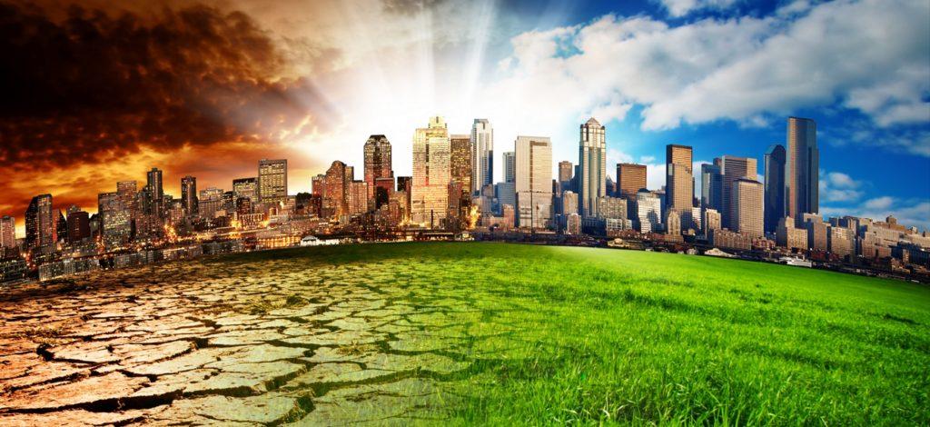 Cambio climático hará que algunas ciudades del mundo se vuelvan inhabitables