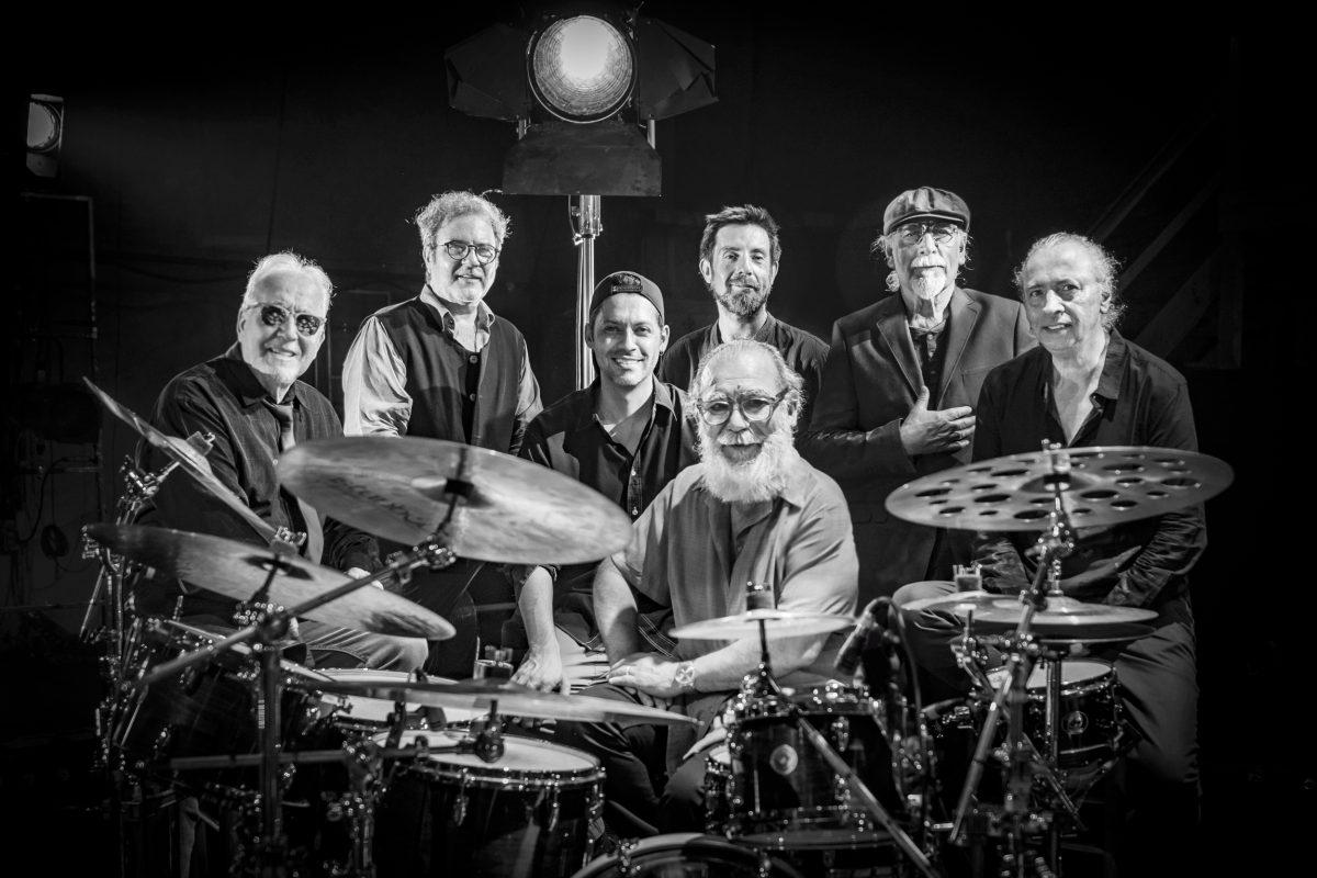 Grupo Congreso agenda tres conciertos y anuncia nuevo adelanto de su próximo disco