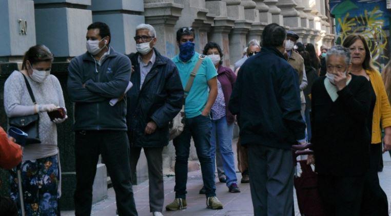 Directora de la OMS asegura que ya hemos recorrido «el 60% del camino» en la lucha contra la pandemia