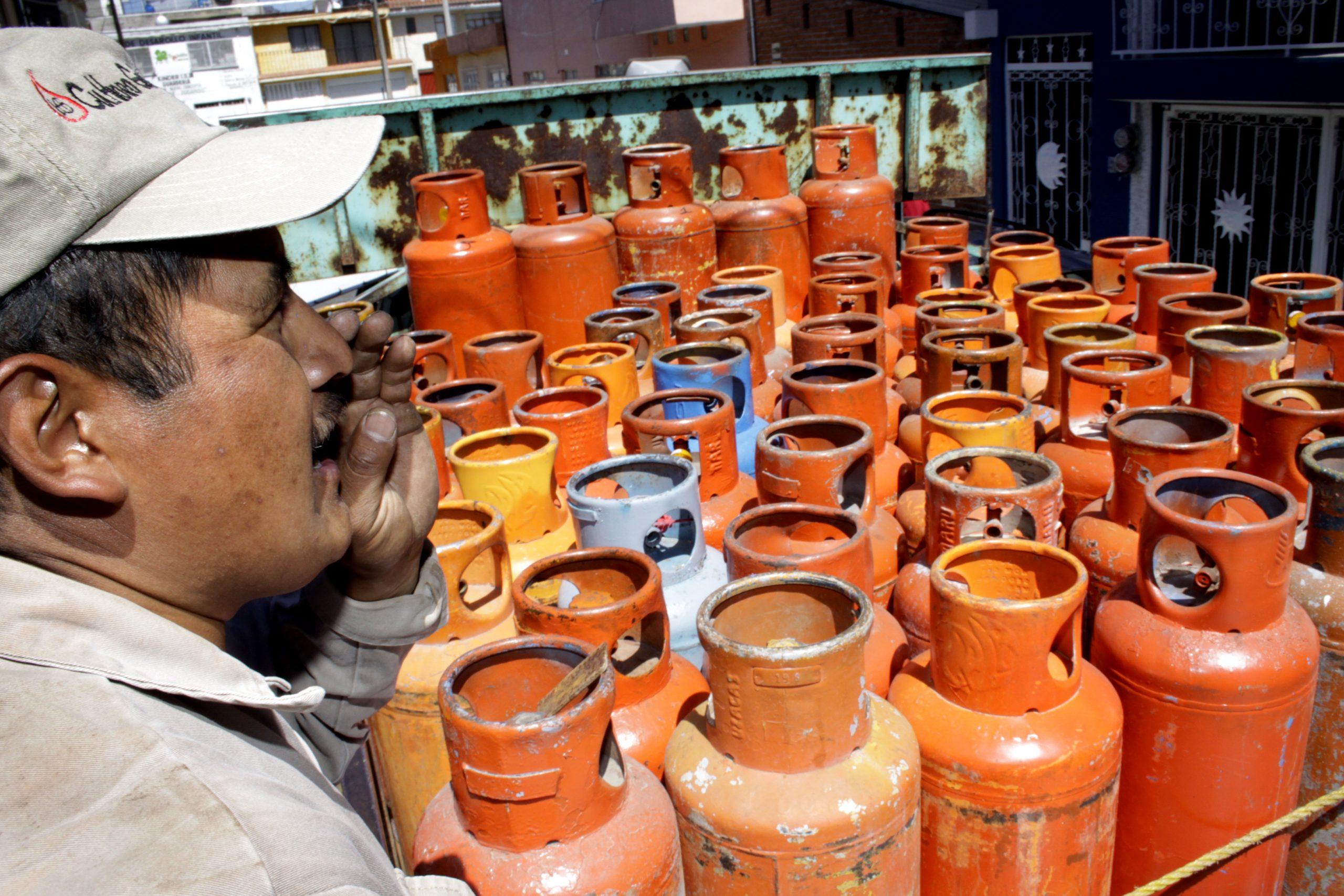 ¡Atención! nueva alza en precios del gas en Puebla