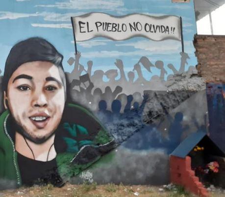 Tribunal declaró culpable a empresario que asesinó a José Miguel Uribe durante el estallido social en Curicó