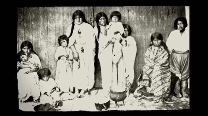 Resistencia Ancestral: Holocausto indígena, las campañas de exterminio masivo de los estados de Chile y Argentina