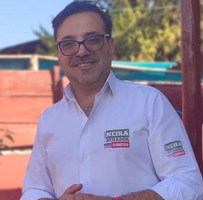 Candidato a senador ecologista Patricio Neira exige al Gobierno anular todos los permisos asociados al avance de Proyecto Dominga