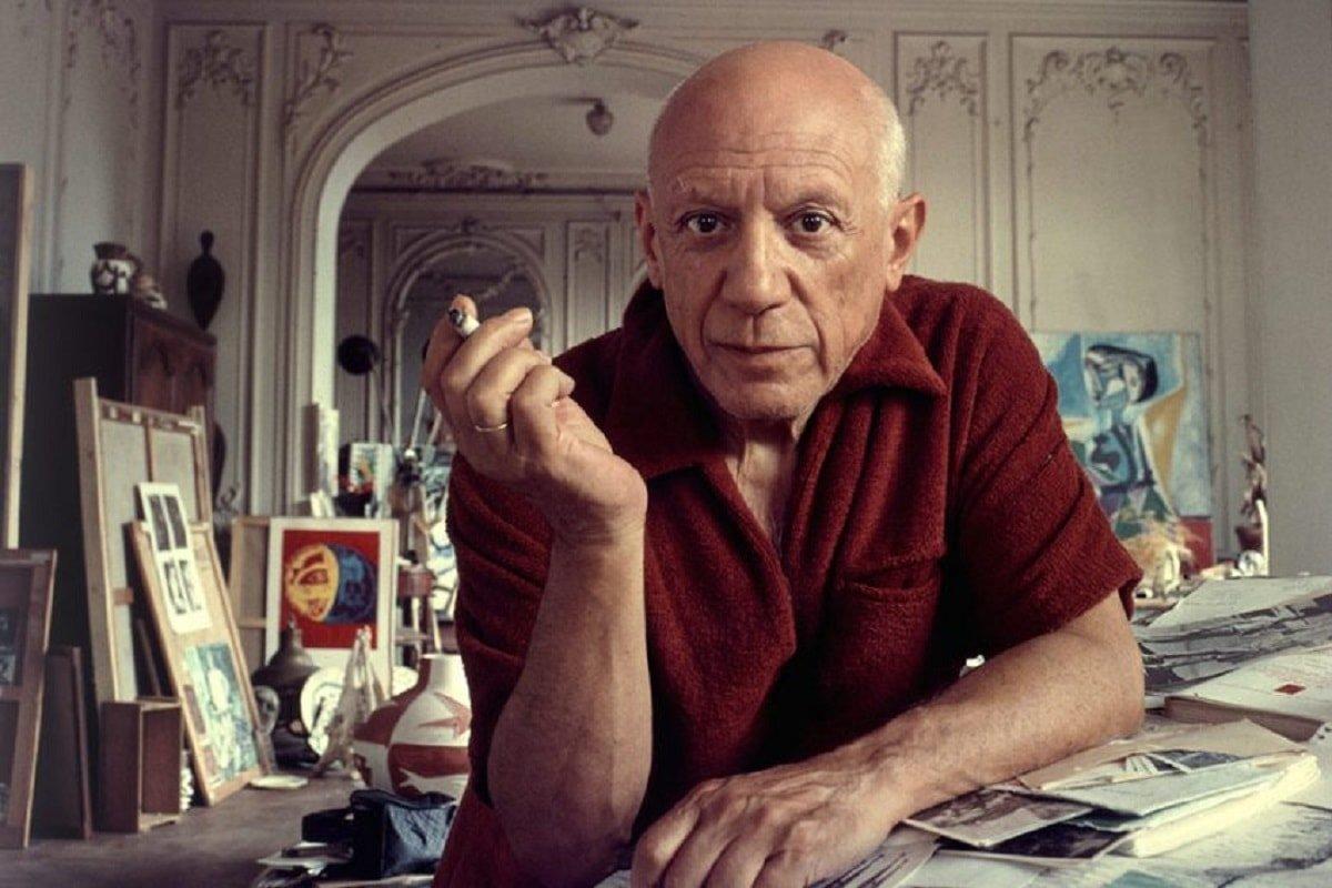 Pablo Picasso: a 104 años de su nacimiento, subastan 11 obras por 108 mdd