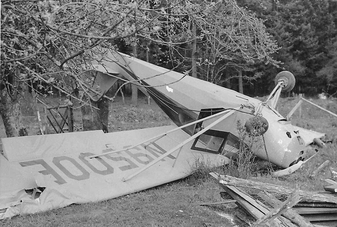 Se estrelló avión en Rusia y murieron al menos 16 personas