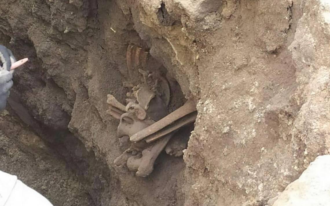 En el interior de Venezuela descubren osamenta que podría tener hasta 1500 años de antigüedad