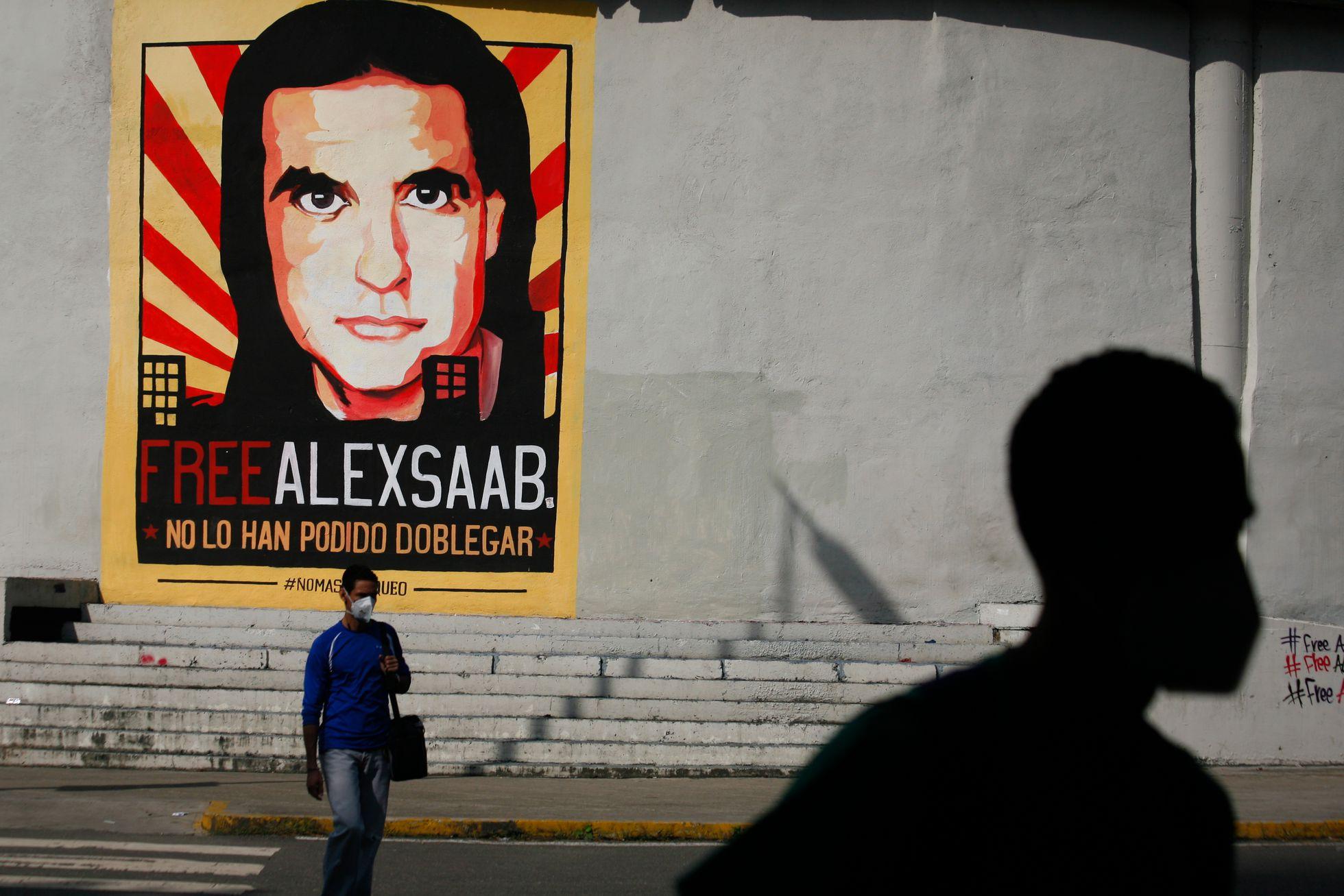 ¿Qué implicaciones tiene la extradición de Alex Saab a EE.UU.?