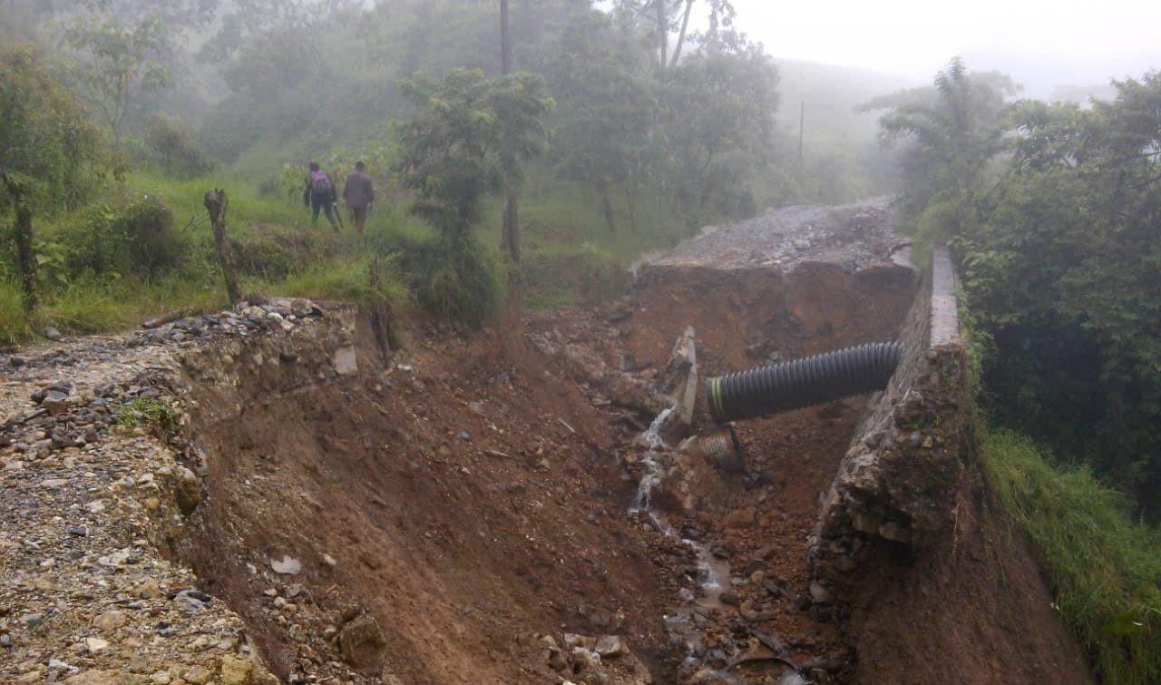 Tres obras ambientales aguardan aval de Infraestructura estatal