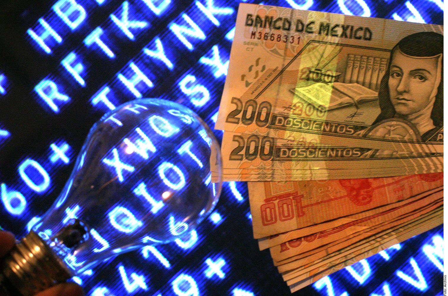 México favorece Secreto Financiero