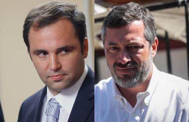 Coordinador de campaña de Sichel renuncia tras reportaje que revela aportes de pesqueros en 2009