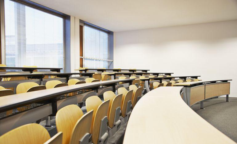 Algunas universidades poblanas volverían hasta enero a las aulas