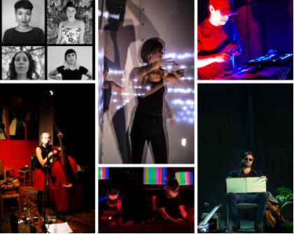 Festival Poesía y Música PM#4 anuncia a más de 50 artistas nacionales e internacionales en su programación 2021