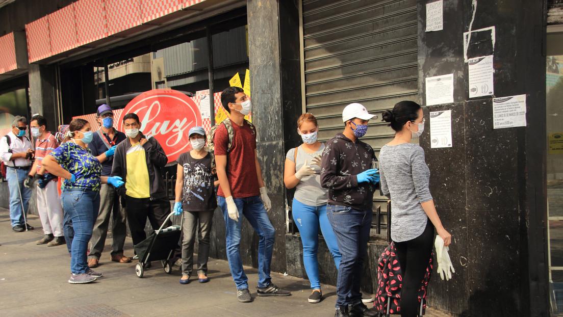 ¿Venezuela logrará eliminar las restricciones de cuarentena con el regreso a clases de millones de estudiantes?