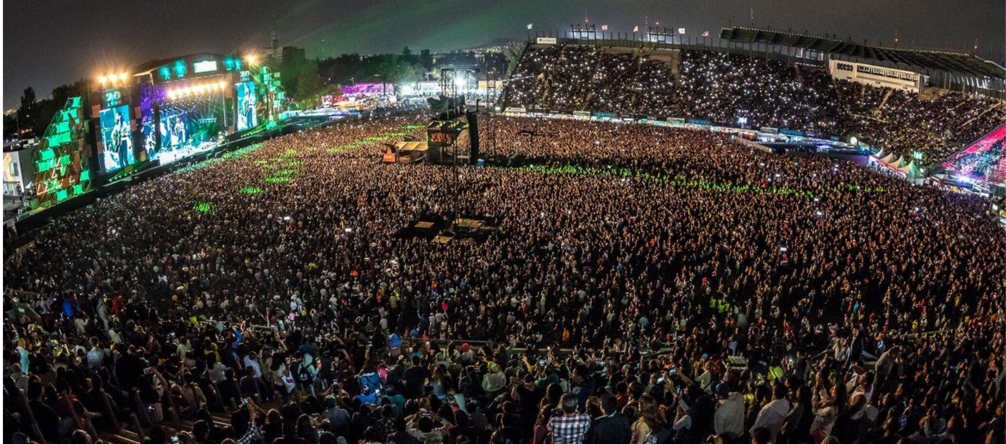 Vive Latino 2022: Pixies, Julieta Venegas y Banda MS se unen al cartel