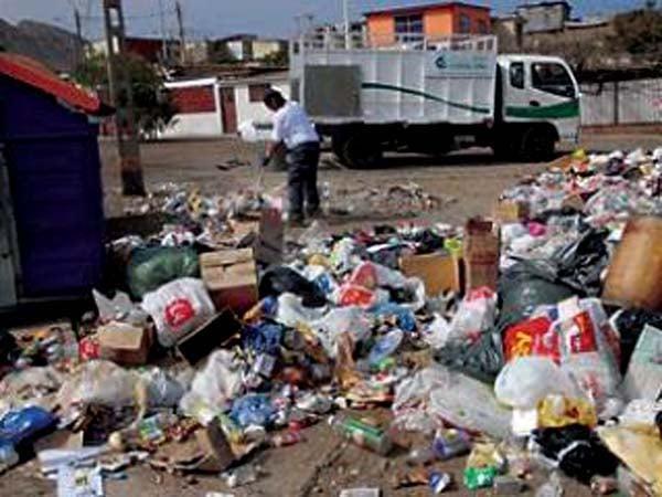 Sigue el debate por los problemas ambientales que afectan a Antofagasta
