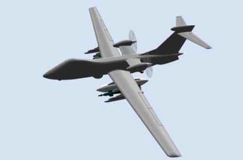 El cazador cazado: Irán captura dos drones de EE.UU.