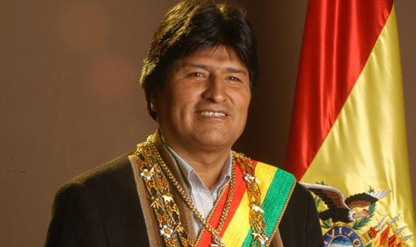 Francia y Portugal niegan espacio aéreo a avión de Evo Morales