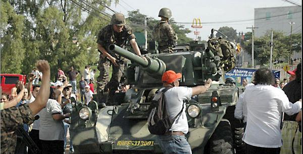 A un año del golpe de Estado en Honduras: Programa especial de Albatv