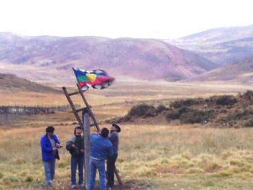 Fallo a favor de mapuches en conflicto con petrolera en Argentina