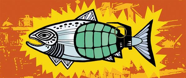 Salmoneras deberán transparentar mercado negro y especulativo de concesiones acuícolas